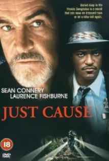 Just Cause (1995) DVD Release Date