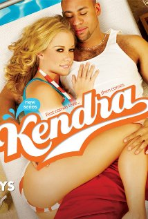 Kendra (TV Series 2009-) DVD Release Date