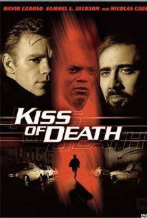 Kiss of Death (1995) DVD Release Date
