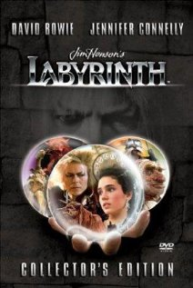 Labyrinth (1986) DVD Release Date
