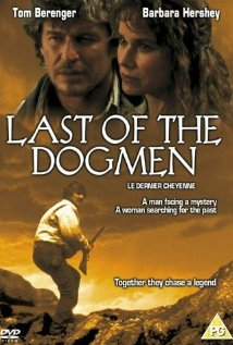 Last of the Dogmen (1995) DVD Release Date