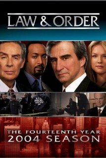 Law & Order (TV Series 1990-2010) DVD Release Date