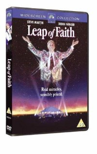 Leap of Faith (1992) DVD Release Date