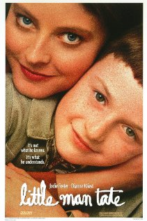 Little Man Tate (1991) DVD Release Date