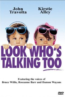 Look Who's Talking Too (1990) DVD Release Date
