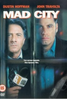 Mad City (1997) DVD Release Date