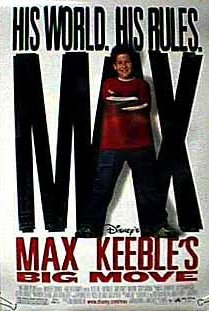 Max Keeble's Big Move (2001) DVD Release Date