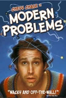 Modern Problems (1981) DVD Release Date