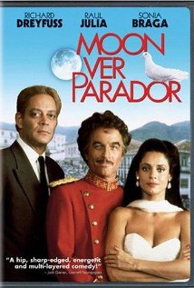 Moon Over Parador (1988) DVD Release Date