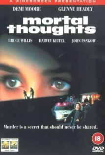 Mortal Thoughts (1991) DVD Release Date
