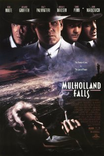 Mulholland Falls (1996) DVD Release Date