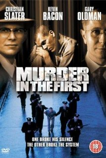 Murder in the First (1995) DVD Release Date
