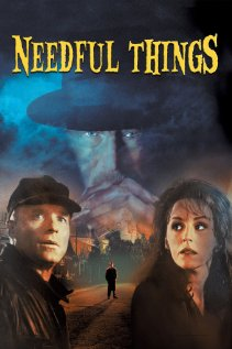 Needful Things (1993) DVD Release Date