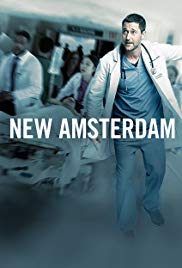 New Amsterdam (TV Series 2018- ) DVD Release Date