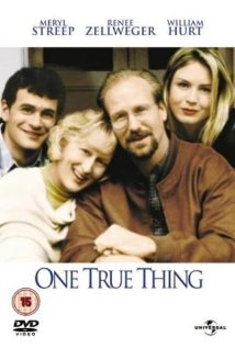 One True Thing (1998) DVD Release Date
