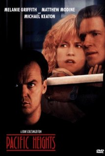Pacific Heights (1990) DVD Release Date