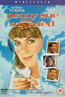 Peggy Sue Got Married (1986) DVD Release Date