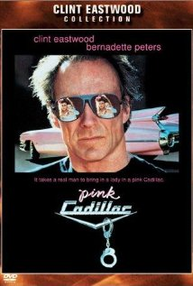 Pink Cadillac (1989) DVD Release Date