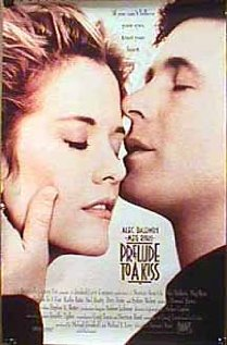 Prelude to a Kiss (1992) DVD Release Date
