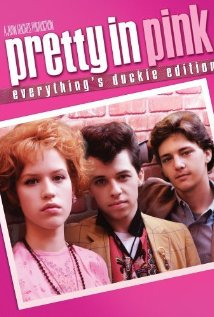 Pretty in Pink (1986) DVD Release Date