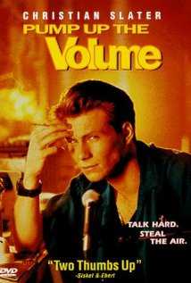 Pump Up the Volume (1990) DVD Release Date