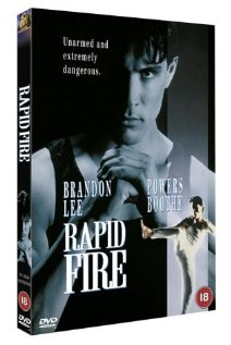 Rapid Fire (1992) DVD Release Date