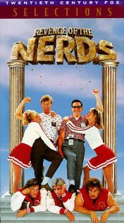 Revenge of the Nerds (1984) DVD Release Date