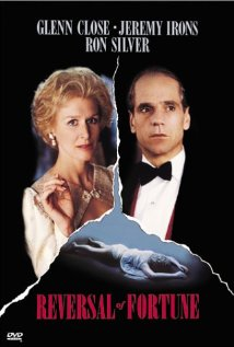 Reversal of Fortune (1990) DVD Release Date