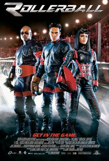 Rollerball (2002) DVD Release Date