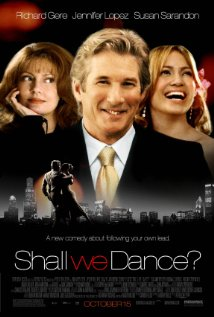 Shall We Dance (2004) DVD Release Date