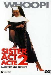Sister Act 2: Back in the Habit (1993) DVD Release Date
