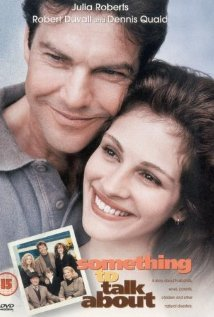 Something to Talk About (1995) DVD Release Date