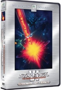 Star Trek VI: The Undiscovered Country (1991) DVD Release Date