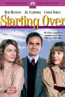 Starting Over (1979) DVD Release Date