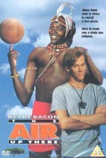 The Air Up There (1994) DVD Release Date