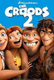 The Croods 2 (2020) DVD Release Date