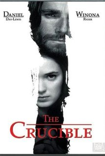The Crucible (1996) DVD Release Date