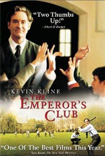 The Emperor's Club (2002) DVD Release Date
