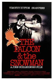 The Falcon and the Snowman (1985) DVD Release Date