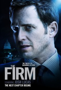 The Firm (TV 2012) DVD Release Date