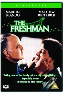 The Freshman (1990) DVD Release Date