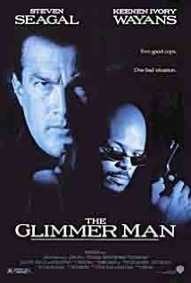 The Glimmer Man (1996) DVD Release Date