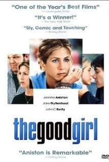 The Good Girl (2002) DVD Release Date