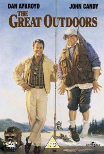 The Great Outdoors (1988) DVD Release Date