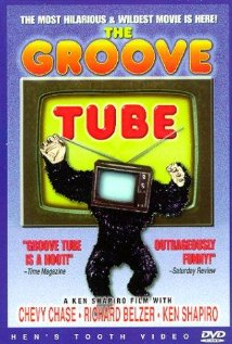The Groove Tube (1974) DVD Release Date