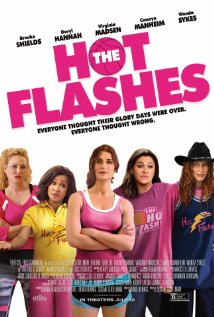 The Hot Flashes (2013) DVD Release Date