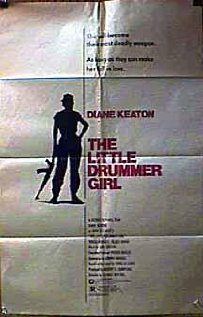 The Little Drummer Girl (1984) DVD Release Date