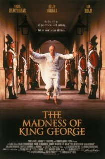 The Madness of King George (1994) DVD Release Date