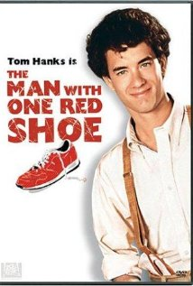 The Man with One Red Shoe (1985) DVD Release Date