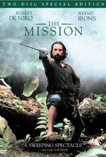 The Mission (1986) DVD Release Date